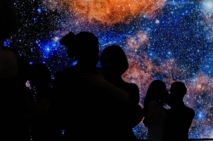 Milonga mezi hvězdami