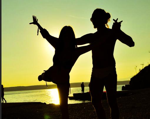 Workshop – párová průprava v tanci